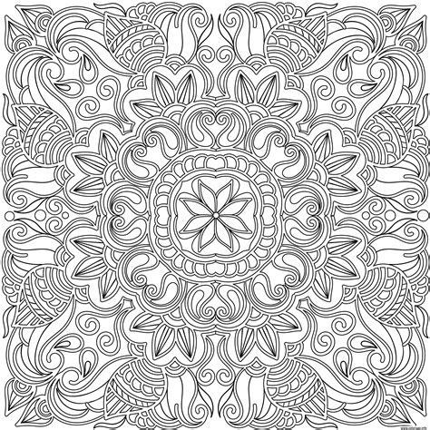 Coloriage pour adultes gratuit à imprimer jpg 2550x2550