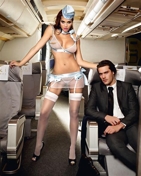 Flight attendants reveal hilarious stories about mile high jpg 800x1000