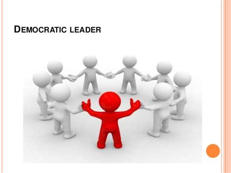 Democratic leadership style essay palabras cram jpg 638x479